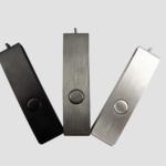 twister metal chiavetta usb metallo by masitalia