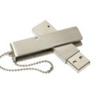 twister metal chiavetta usb metallo by masitalia