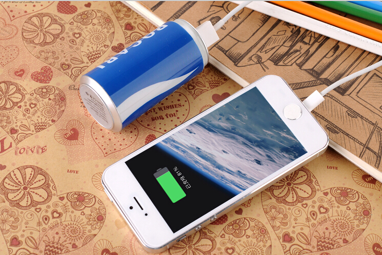 power bank lattina