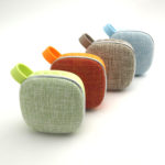 fabric speaker bluetooth
