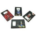 card usb with bottle openr card usb con apribottiglie