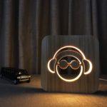 lampada led by masitalia