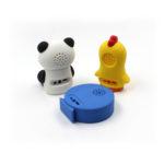 speaker bluetooth sagomabile, crea la forma che vuoi by masitalia