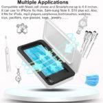 Sterilizzatore uv per smartphone by masitalia