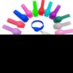 IGEA braccialetto in silicone igienizzante portati adosso sempre gel mani disinfettante perchè igene è salute news by masitalia 2