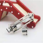 Tempo chiavetta usb con clessidra special edition by masitalia collazione BDU boutique della chiavetta usb