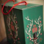 calendario avvento con 24 bottiglie di gin made in croazia un'idea di masitalia 23