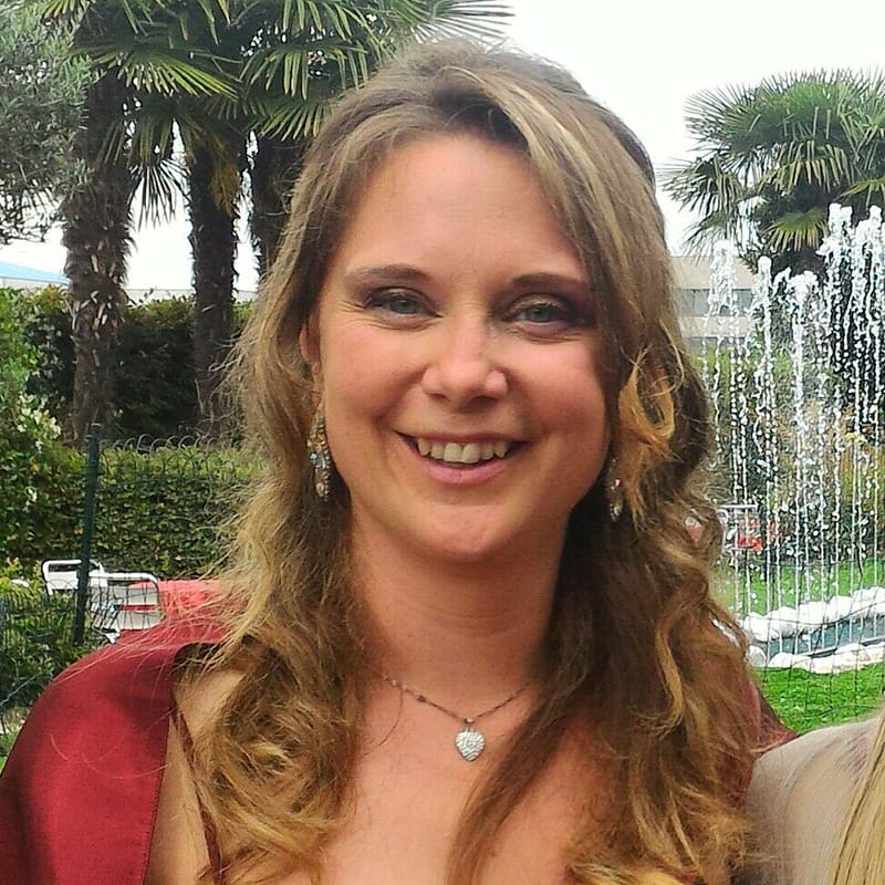 Pamela Maccarone