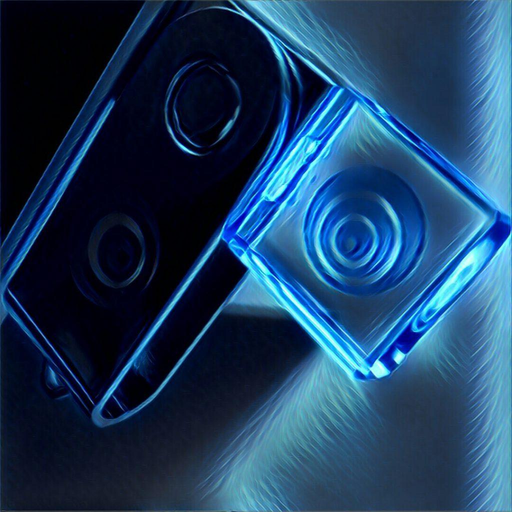 twister cristal