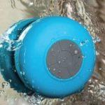 Funky Waterproof Bluetooth Speacker
