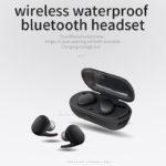 auricolari bluetooth stereo waterproof