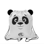zaino panda