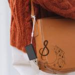 Double power bank e speaker bluetooth by masitalia