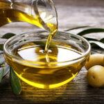 nutrigel gel igienizzante con aloe vera olio d'oliva e lavanda cura e idrata le mani rendendole morbidissime by masitalia
