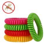 Molly braccialetto in eva elasticizzato anti zanzara by masitalia 3 narukvice proti komaraza antimosquito
